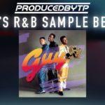 "2019 *FREE* 90's R&B Sample Beat ""Piece of My Love"" (prod. TP)"