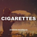 "Amir Obe x 6lack Type Beat ""Cigarettes"" Hip-Hop Melancholic R&B Guitar Instrumental 2019"