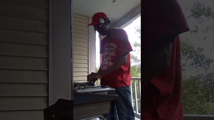 DJ. K-BLAST R&B Flava (CREATIVE DYNASTY RECORDS)(2)