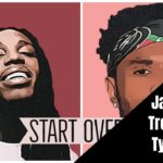 "[Free] Trey Songz X Jacquees R&B Type Beat – ""Start Over"""
