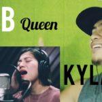 Hanggang ngayon(new version) | kyla #1 R&B Queen