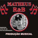 MATHEUS R&B – DUBAI