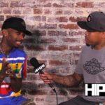 "Oshea Talks 'Reasons & Seasons', His Single ""Savage"", The Art of R&B & More (Video)"