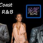RAP AGE #43. West Coast R&B (Aloe Blacc, Keyshia Cole, Tyrese)