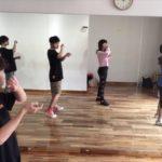 ダンススクールカーネリアン レッスン動画 ジャケットR&Bヒップホップクラス(Ryutaro) 宇多田ヒカル/First Love (cover) 2019/7/7