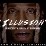 "TY DOLLA $IGN x CHRIS BROWN TYPE BEAT –  ""ILLUSION"" ( R&B / HIP HOP INSTRUMENTAL)"