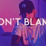 "[2019] Bryson Tiller Type Beat ""DONT BLAME"" | Trap soul Instrumental | Smooth R&B instrumental 2019"