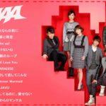 AAAの最も成功した歌  新しい2019年   JPOP最新曲チャート日本の音楽2019新曲チャートミックスソングBGM