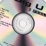 Big U – Sampler – 1998 RARE INDIE R&B