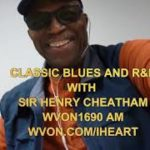 CLASSIC BLUESAND R&B-18 MAY 2019