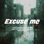 """Excuse me"" – SAD Guitar   Emotional Trap/RAP Hip-Hop Instrumental   R&B BEAT 2019"