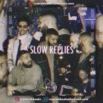 "[FREE] Drake Type Beat ""Slow Replies"" ft. PARTYNEXTDOOR | Trap R&B Instrumentals 2019"