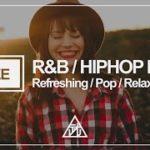 【Free】R&B/HIPHOP Instrumental Beat | Refreshing/Pop/Relax/Rough/Chillout/明るい/爽やか【フリートラック/トラック提供】#12