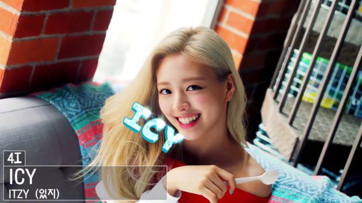 K-POP 2019年 チャート 最新 ランキング – K-POP最新ランキング2019年08月17日