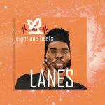 "Khalid x Halsey Type Beat ""LANES"" R&B Chill Beat Instrumental 2019"