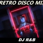 Lets go with New Retro Music on Mix by DJ R&B 09/2019