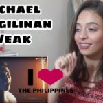 "Micheal Pangilinan "" Weak "" Reaction / ( A true R&B Man )/someone collect me"