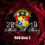 R&B Beat 3 | Basic Series '19 (Prod. By Malo-A-Beatz)