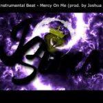 R&B Instrumental Beat  – Mercy On Me (prod. by Joshua Sims)