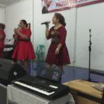 R&B Mardua Holong reses Mararar Sirait @Majalengka
