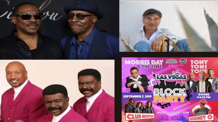 Smooth Jazz and Smooth R&B News August 11