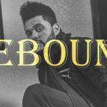 "The Weeknd x Juice Wrld | Happy R&B Trap Melodic Type Beat [2019] – ""Rebound"""