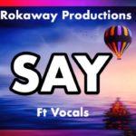 "A Boogie x 6Lack x Tank R&B Type Beat 2019 ""SAY"" FT Vox | RnB Instrumental |Free RnB Type Beat"