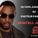 [Analyse] Montell Jordan : Du Don Juan du R&B au Pasteur Passionné. ( R.Kelly, Deborah Cox)