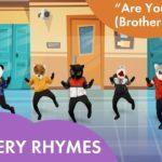 Are You Sleeping Brother John (R&B Remix)