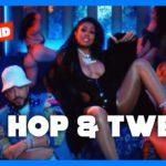 Best Hip Hop & Twerk Party Mix 2019   Black R&B Rap Urban Dancehall Music Club Songs #107