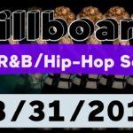 Billboard Top 50 Hot R&B/Hip-Hop/Rap Songs (August 31, 2019)