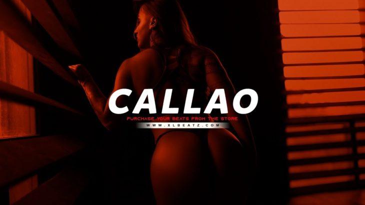 """Callao"" Dancehall R&B Instrumental – Sech, Dalex, Lenny Tavárez, Cazzu Type Beat (prod. XL Beatz)"