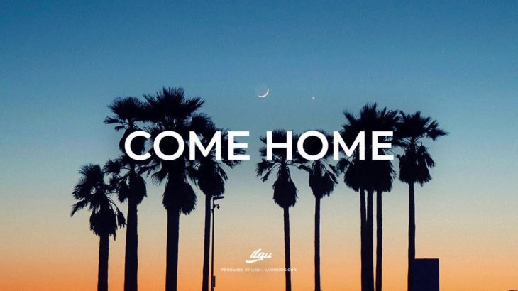 "[FREE] Jhene Aiko Type Beat ""Come Home"" ft. Boogie 