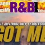 MixTapesMonthly R&B Sept 2019