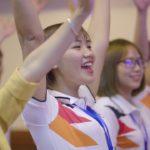 R&B Việt Nam: Khóa học NLP lãnh đạo đỉnh cao tại Vũng Tàu 2019