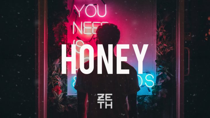 "[SOLD] Trap soul Smooth R&B Instrumental 2018 | ""Honey""(PROD. ZETH BEATZ)"