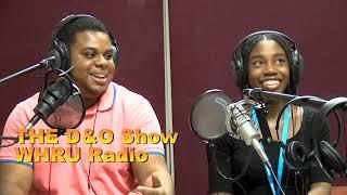 WHRU R&B GROUP RADIO SHOW FALL 2019 Week 2