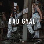 """Bad Gyal"" – Catchy Rap Beat 