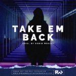 """Take Em Back"" – Happy R&B Rap Beat Love Instrumental – 90's Type Beat 2020"