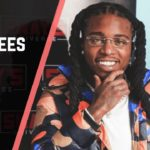 Jacquees 'The King of R&B' Responds to Critics and Freestyles Live | SWAY'S UNIVERSE