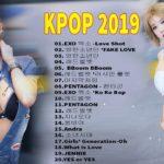 2019 韓語最新單曲 – ( 2019最火的一首韩国歌 ) | 華語人氣排行榜 top 100 – 韓國歌 – 2019韓國流行音樂 (KPOP 2019)