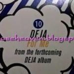 Deja ~ For Me (2001) ~ Rare Unreleased Promo R&B