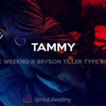 "[FREE] The Weeknd x Bryson Tiller type beat – ""Tammy"" 2019 