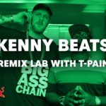 Kenny Beats and T-Pain Cook Up an Instant R&B Classic | Red Bull Remix Lab