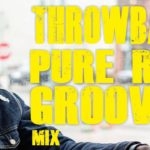 Old School Throwback 90's Pure R&B Mix