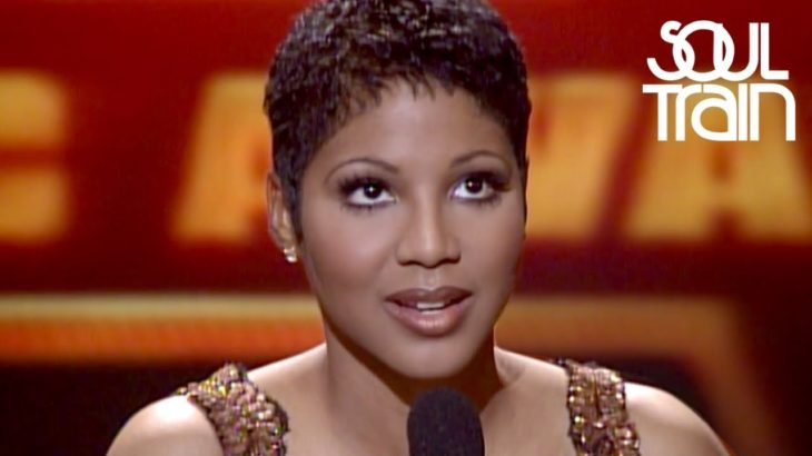 Toni Braxton, Yolanda Adams & More Past Winners Of Best Female R&B Artist Award At Soul Train Awards