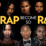 When Did Rap Become So R&B?