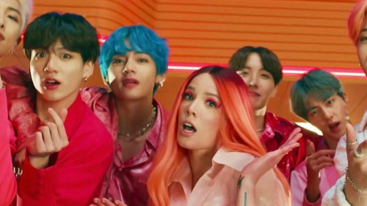 K-POP 2019年 チャート 最新 ランキング – K-POP最新ランキング2019年11月11日