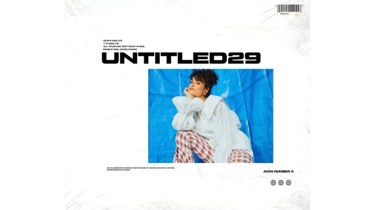 """Untitled 29"" ~ R&B InstrumentalㅣType Beat New 2019 (Prod.N-Soul)"
