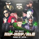 50 Best Hip-hop/R&B Song of 2019 By Soul4street